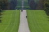 The Long Walk in Windsor Great Park GB