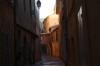 Narrow street, Aix-en-Provence