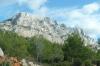 Sainte-Victoire (Montagne Blanc) near Aix-en-Provence