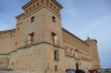 Castillo Calatravos Paradore, Alcañiz