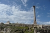 Pompey's Pillar and temple, Alexandria