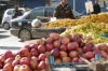 Fruit sellers in Alexandria
