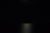 Full moon rising over Hotel Capo Caccia, Sardinia IT