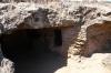 Necropolis Anghelu, near Alghero