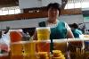 Honey at the Green Market, Almaty KZ