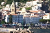 Amalfi, from the cruise boat