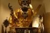 St Anthony, patron saint. Il Duomo, Amalfi