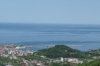 Amasra from the lookout TR