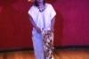SS Iberostar, Amazonia BR - flute player entertainer