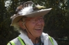 Reserve Warden of Ambergate Reserve - Jeni Jones