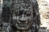Bayon at Angkor Thom