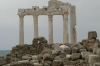 Temple of Apollo, Side TR