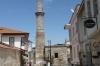 Kesik (broken) minaret, Antalya