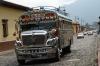 Transport in Antigua