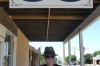 Bruce & Tombstone Mustachery AZ USA