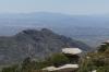 Lookout on General Hitchcock Hwy to Mt Lemmon, Coronado Park, Tucson AZ