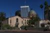 The Pima County Supreme Court, Tucson AZ