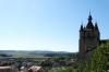 Castle in Orbe CH