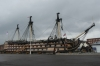 HMS Victory, Portsmouth Historic Dockyard UK