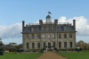 The manor of Kingston Lacy Dorset UK