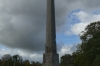 Philae needle at Kingston Lacy Dorset UK