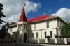 Prime Minister's office in Nuku'alofa, Tonga