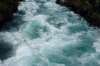 Huka Falls - Spa Park Walk, Waitako River, Taupo NZ
