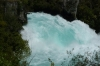 Huka Falls - Spa Park Walk, Waitako River, Taupo NZ