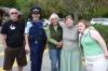 Finding Stephanie & Mia on the Huka Falls - Spa Park walk, Taupo NZ