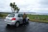 Lake Taupo, Taupo to Turangi drive NZ