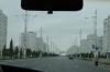 Ashgabat city TM - all white