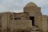Shrine of Seyit Jamal addin 15C, Ashgabat TM