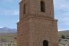 The old church at Socaire, Atacama Desert CL