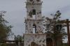 Saint Lucas Tower in Toconao (17th Century), Atacama Desert CL