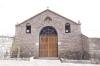 Saint Lucas Church in Toconao, Atacama Desert CL