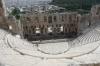 Odeum of Herodes Atticus, Athens