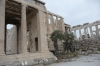 Erechtheion, built 420BC. The famous Caryatids (ladies) are replaced by copies.
