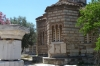 Byzantine church of the Holy Apostles, rebuilt in 1950s, Ancient Agora, Athens