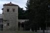 Feudal Tower near Mother Teresa's Memorial House, Skopje MK