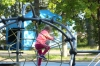 Playground in Pärnu EE