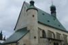 St Catherine's Church, Banská Štiavanica SK