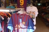 Barça kit for sale in Hersinissou, Crete