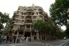 La Pedrara by Gaudi, Barcelona ES