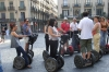 Sightseeing in Barcelona, in style! ES