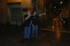 Also raining in Barcelona ES