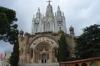 Sagrat Cor at Tibidabo, Barcelona ES