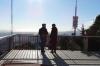Ev & Steph at Tibidabo