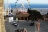 Fun Fair at Tibidabo