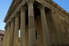 Roman Temple of Vic, early 2C