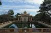 Neoclassic Pavilion. Parc del Laberint